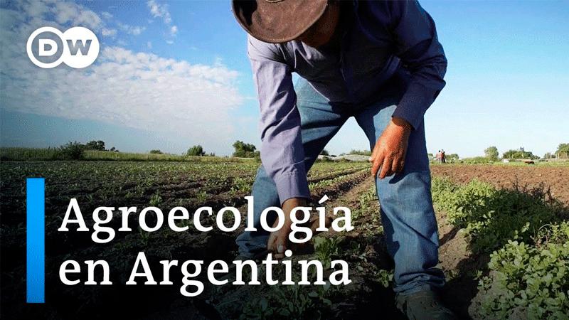 agroecología en argentina