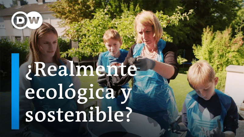ropa ecologica